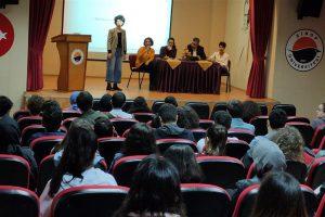 Fakültemiz Matematik Eğitimi Anabilim Dalı Öğrencilerine Oryantasyon Eğitimi Düzenlendi