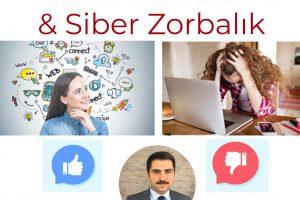 Siber Nezaket & Siber Zorbalık